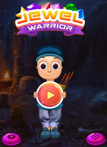 Jewel Warrior – Free Offline Jewel Game 2020